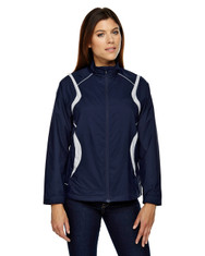 Classic Navy 78167 North End Venture Lightweight Mini Ottoman Jacket