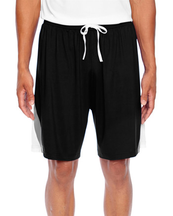 Black TT40 Team 365 All Sport Short