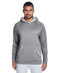 Ath Heather/Sport Silver TT36 Team 365 Excel Performance Hoodie