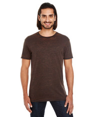 Flame - 115A Threadfast Unisex Cross Dye Short-Sleeve T-Shirt | Blankclothing.ca