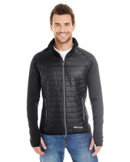 Black - 900287 Marmot Men's Variant Jacket