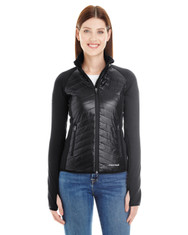 Black - 900290 Marmot Ladies' Variant Jacket | BlankClothing.ca