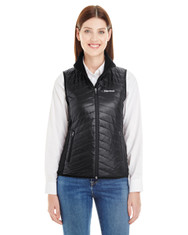 Black - 900291 Marmot Ladies' Variant Vest