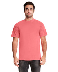 Guava - 7410 Next Level Adult Inspired Dye Crew T-Shirt   Blankclothing.ca