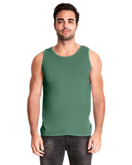 Clover - 7433 Next Level Adult Inspired Dye Tank | Blankclothing.ca