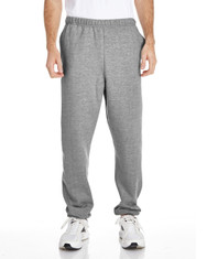 Oxford Grey - RW10 Champion Reverse Weave® 17.15 oz./lin. yd. Fleece Pant | BlankClothing.ca