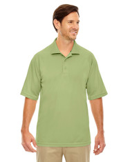 Fairway Green - 85080 Extreme Men's Eperformance™ Pique Polo