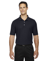 Navy DG150T Devon & Jones Men's DRYTEC20 Tall Performance Polo