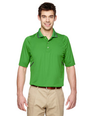 85118 Ash City - Extreme Eperformance Propel Interlock Polo with Contrast Tape