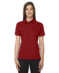 Classic Red 75114 Ash City - Extreme Eperformance Ladies Snag Protection Plus Polo