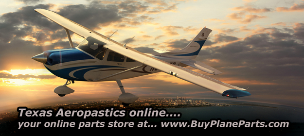 TEXAS AEROPLASTICS online at BuyPlaneParts com  | Manufacturing and