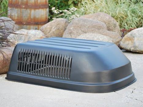 Coleman Air Conditioner Shroud