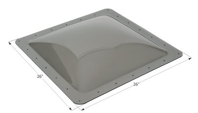RV Skylight - SL2222
