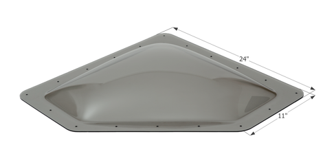 Rv Skylight Rv Skylight Replacement Nsl208