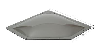 RV Skylight - NSL2412