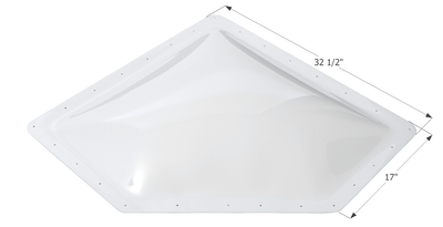 RV Skylight - NSL2814