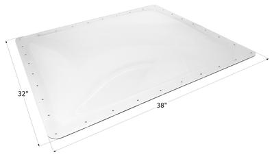 RV Skylight - SL2834