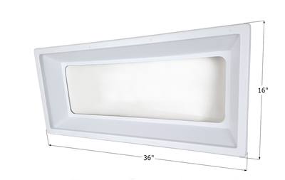 RV Skylight Domes | Replacement Lexan Domes | ICON Technologies Limited