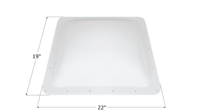 RV Skylight - SL1619