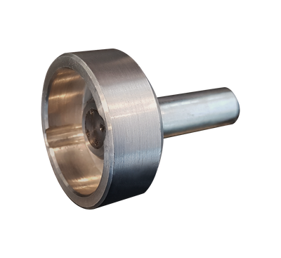 "Spin Weld Driver, 3/4"" Raised FPT"