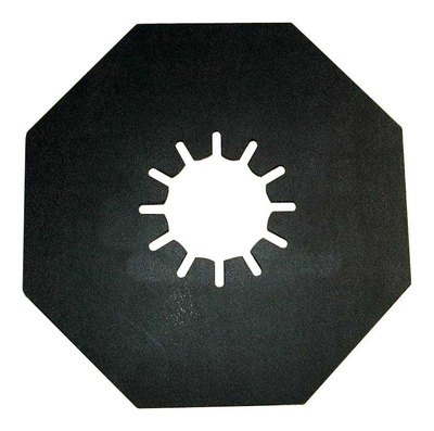 5th Wheel Lube Plate