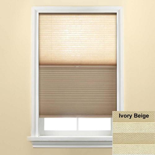 Day Night Shade Ivory Beige