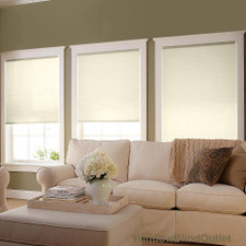 Aura Cordless Cellular Shades