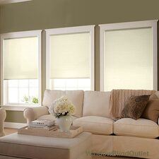 Aura Cordless Cellular Shades (Daylight)