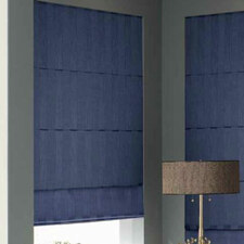 Roman Shade Stripe Series