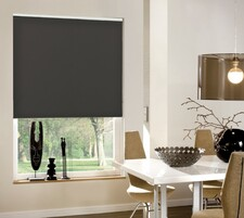Fabric Roller Shade - Blackout