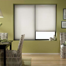Mirage Cordless Cellular Shade
