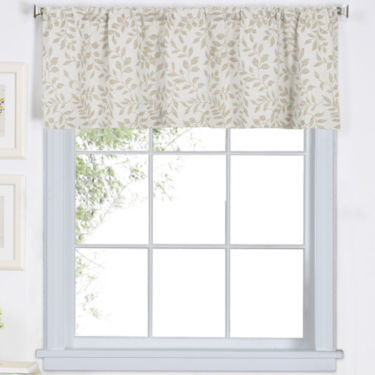 Serene Kitchen Tier Window Valance Window Blind Outlet