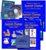 Spanish Champs Level 1 Curriculum