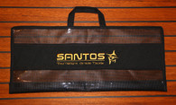"Santos Big Game Teaser Bag - Single Pocket  (24"" X 10"")"