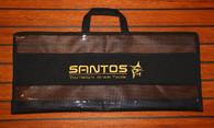 """Santos Big Game Teaser Bag - Single Pocket  (24"""" X 10"""")"""