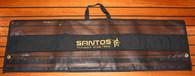 "Santos Big Game Spreader Bar Bag - Single Pocket  (40"" X 10"")"