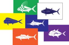 Santos Tournament Catch Flags