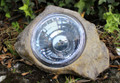 Outdoor Decor Solar Stone Rock Spot Light 3 LEDs (R10)