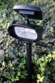 Outdoor Garden Solar Spot Light Ultra Bright 4 LEDs