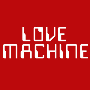 ADD this T-Shirt Design LOVE MACHINE and We'll Dress-Up your Stuffed Animal in this T-Shirt