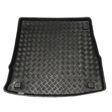 Alfa Romeo Stelvio (2016-2099) Tailored Boot Tray
