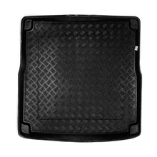 Audi A4 Avant Mk B8 (2008-2015) Tailored Boot Tray