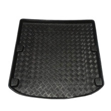 Audi A5 Coupe 2nd Gen (2016-2099) Tailored Boot Tray