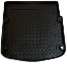 Audi A5 Sportback 1st Gen Facelift (2011-2016) Tailored Boot Tray