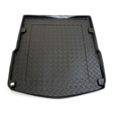 Audi A6 Saloon Mk C6 Facelift (2008-2011) Tailored Boot Tray
