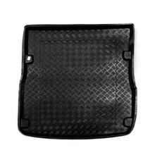 Audi A6 Avant Mk C6 (2005-2011) Tailored Boot Tray
