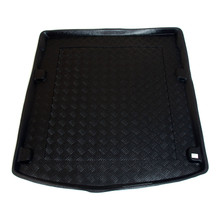 Audi A6 Saloon Mk C8 (2018-2099) Tailored Boot Tray