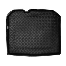 Audi Q3 1st Gen (2011-2018) Tailored Boot Tray (no spare wheel)