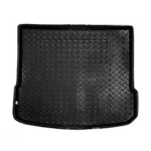 Audi Q7 7 Seater 1st Gen (2005-2014) Tailored Boot Tray