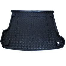 Audi Q7 7 Seater 2nd Gen (2015-2099) Tailored Boot Tray